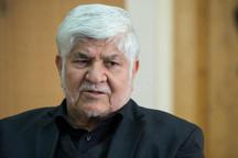 محمد هاشمی در بیمارستان بستری شد