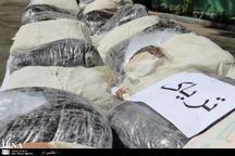 10 کیلوگرم مواد مخدر در بروجرد کشف و ضبط شد