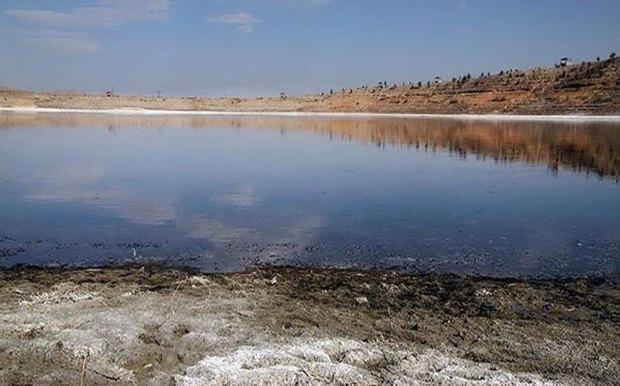 دریاچه بزنگان خراسان در یک قدمی سرنوشت ارومیه