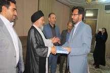 امام جمعه نایین: تلاش برای ادامه راه شهدا وظیفه مسئولان است