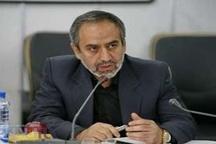 207میلیون دلار اعتبار برای لاستیک سازی خرم آباد اعلام شد