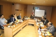 موافقت با 4 طرح جدید در شورای مرکزی رشد پژوهشگاه مواد و انرژی