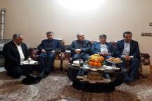 پیروزی انقلاب اسلامی نتیجه اخلاص عمل شهیدان این دوران است