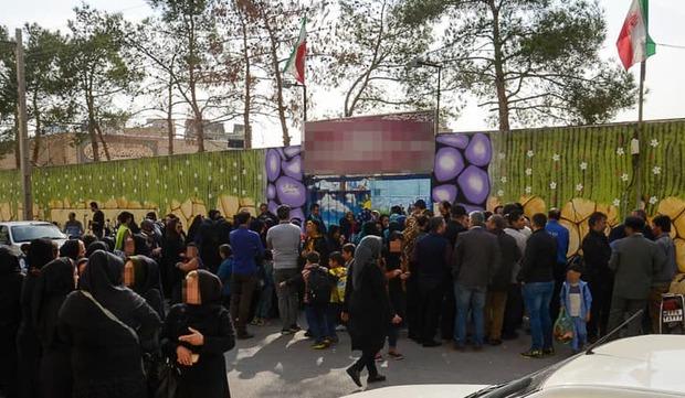 دادستان اصفهان:پزشکی قانونی تجاوزبه دانشآموزان را تاییدنکرد