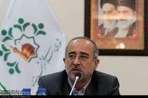 رئیس شورای شهر مشهد بر گسترش فضای امید و اعتماد تاکید کرد