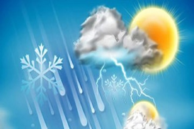 آذربایجان شرقی از جمعه بارانی می شود