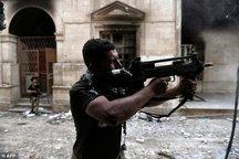 آخرین پیشروی ها در موصل/ آزادسازی یک سوم بخش غربی/ در چند قدمی محل اعلام خلافت البغدادی +تصاویر