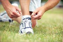 آسیب کفش نامناسب در ورزش