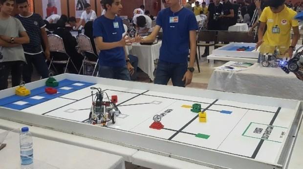 نخستین دوره مسابقه آزاد مهارت انیمیشن کشوردربوشهر آغاز شد