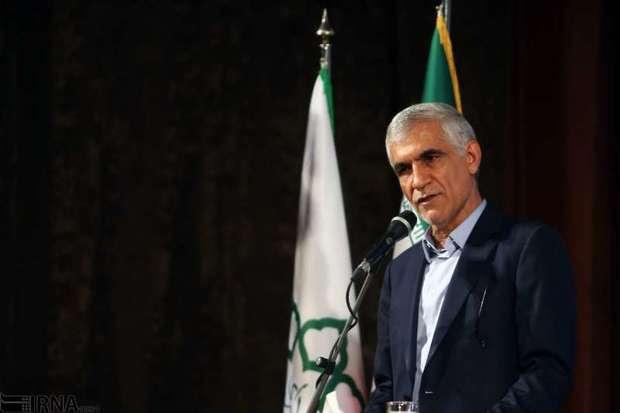 شهردار تهران: امنیت زیر بنای عمران، آبادانی و توسعه است