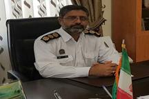 سه کشته و23 زخمی حاصل تصادفات یک هفته رانندگی در جنوب سیستان و بلوچستان
