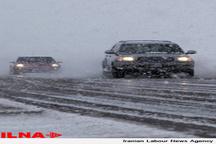 سه هزار گرفتار برف و کولاک در قزوین امدادرسانی شدند