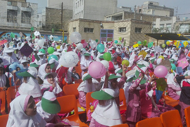 500 برنامه در هفته کودک استان مرکزی پیش بینی شد