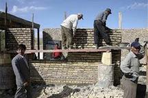 3000 واحد مسکونی روستایی خمین مقاوم سازی شد