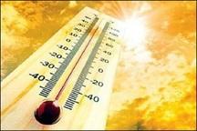 گرما در خراسان رضوی تا 47 درجه افزایش می یابد