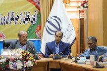 مدیرکل ورزش وجوانان فارس: به تیم های فجر و قشقایی شیراز کمک مالی شد