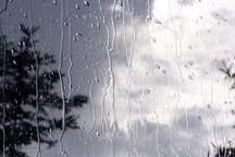 سامانه بارشی اغلب مناطق استان اردبیل را فرا گرفته است