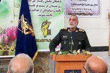 داشتن انقلابی همچون انقلاب ایران، آرزوی ملتهای دیگر جهان است