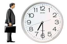 ادارات لرستان 19 و 23 رمضان با 2 ساعت تاخیر آغاز به کار می کنند