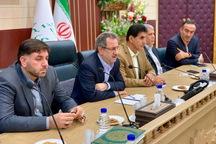 موکب های اربعین استان تهران در خوزستان مستقر می شود