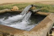 سطح آب های زیرزمینی در مرند 17 متر کاهش یافت