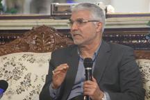 استاندار فارس کمک وزارت نیرو به تکمیل چهار سد استان را خواستار شد