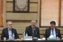 ظرفیت های علمی ایران می تواند پشتوانه خوبی برای اقلیم کردستان عراق باشد