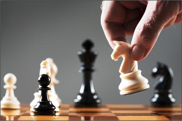 شطرنج باز نوجوان قزوینی در اردوی تیم ملی حضور یافت