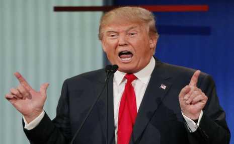 با صفحات مورد علاقه دونالد ترامپ در اینستاگرام آشنا شوید!