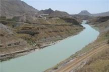 مشکل کمبود آب در بیرانشهر وجود ندارد