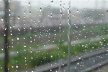 سامانه بارشی جدید هفته آینده وارد خوزستان می شود