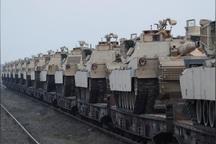 آمریکا بیش از 2 میلیارد دلار به تایوان سلاح می فروشد