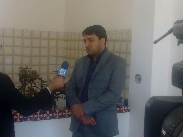 پنج واحد مسکونی به مددجویان ایج استهبان تحویل شد