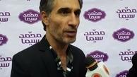 سرمربی آتلیه طهران قم: بازیکنان ما کمتر از بازیکنان ملی نیستند