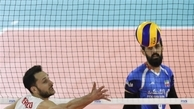 تیم ملی والیبال ۵ خرداد به چین میرود