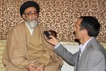 امام جمعه تبریز: حربه ایران هراسی دشمنان محکوم به شکست است