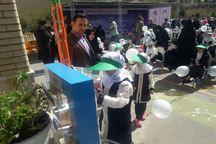 مرحله دوم جشن عاطفه ها در آذربایجان شرقی برگزار شد