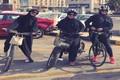 تصاویر/ نخستین مسابقه دوچرخه سواری بانوان در عربستان