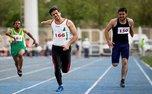 ۹ مدال نمایندگان ایران در رقابت های دوومیدانی معلولان در امارات