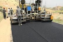 روکش آسفالت راه های روستایی شهرستان بدره با 10 میلیارد ریال اعتبار