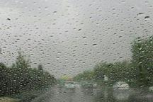 بارش باران تا پایان هفته ادامه دارد