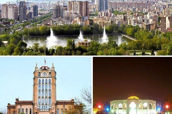 اقامت نزدیک به 105 هزار نفر طی تعطیلات عید سعید فطر در آذربایجان شرقی