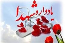 دوسالانه اجلاسیه شهدای شاهرود برگزار میشود