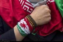 عزتمندی ایران بار دیگر به نمایش گذاشته می شود