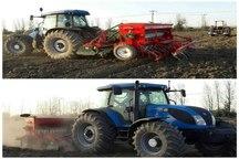 پرداخت 2400میلیارد ریال وام خرید تجهیزات کشاورزی در گلستان