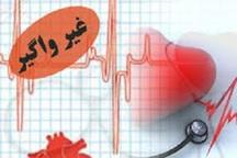 غربالگری بهداشتی برای 48 هزار نفر در فسا انجام شد
