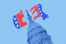 کاهش اعتماد آمریکایی ها به ترامپ و حزبش/ استیضاح ترامپ و کاوانا در دستور کار دموکرات ها پس از پیروزی