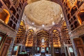 صحنهای شیخ صفی الدین اردبیلی نامگذاری میشود