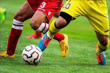 نگاهی به دیدار نمایندگان خوزستان درهفته بیست ویکم لیگ فوتبال