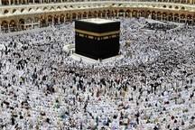 یک هزار و 260 زائر از طریق کرمانشاه عازم سرزمین وحی می شوند